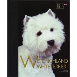 Best Of Breed Book - West Highland White Terrier