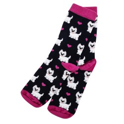 Westie Socks | Gifts For Westie Owners