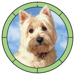 Light Catcher West Highland Terrier