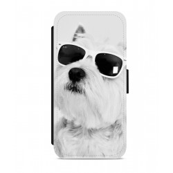 Cool Westie Phone Case