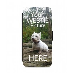 Your Westie Picture Phone Case