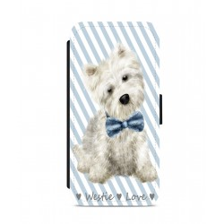 Archie Westie Phone Case
