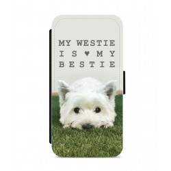 My Westie is My Bestie Phone Case