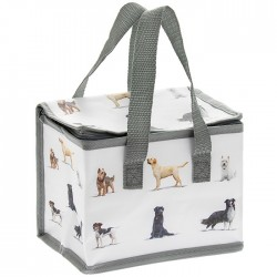 Dog Breeds Lunch Bag - Cool Bag