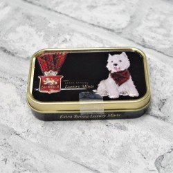Westie Extra Strong Luxury Mints