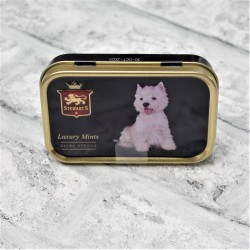 Classic Westie Extra Strong Luxury Mints