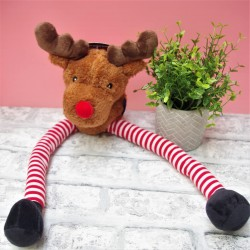 Leggy Reindeer Dog Toy