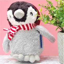 Mini Penguin Dog Toy