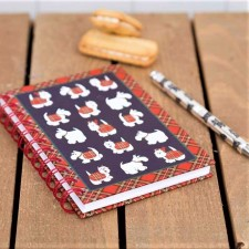 Westie Notebooks