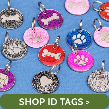 Westie Pet ID tags